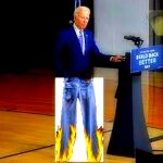 THE DEMOCRATS' NEW PANTS ON FIRE EXPLANATION STRATEGY! (Or Say it Ain't So, Joe!)