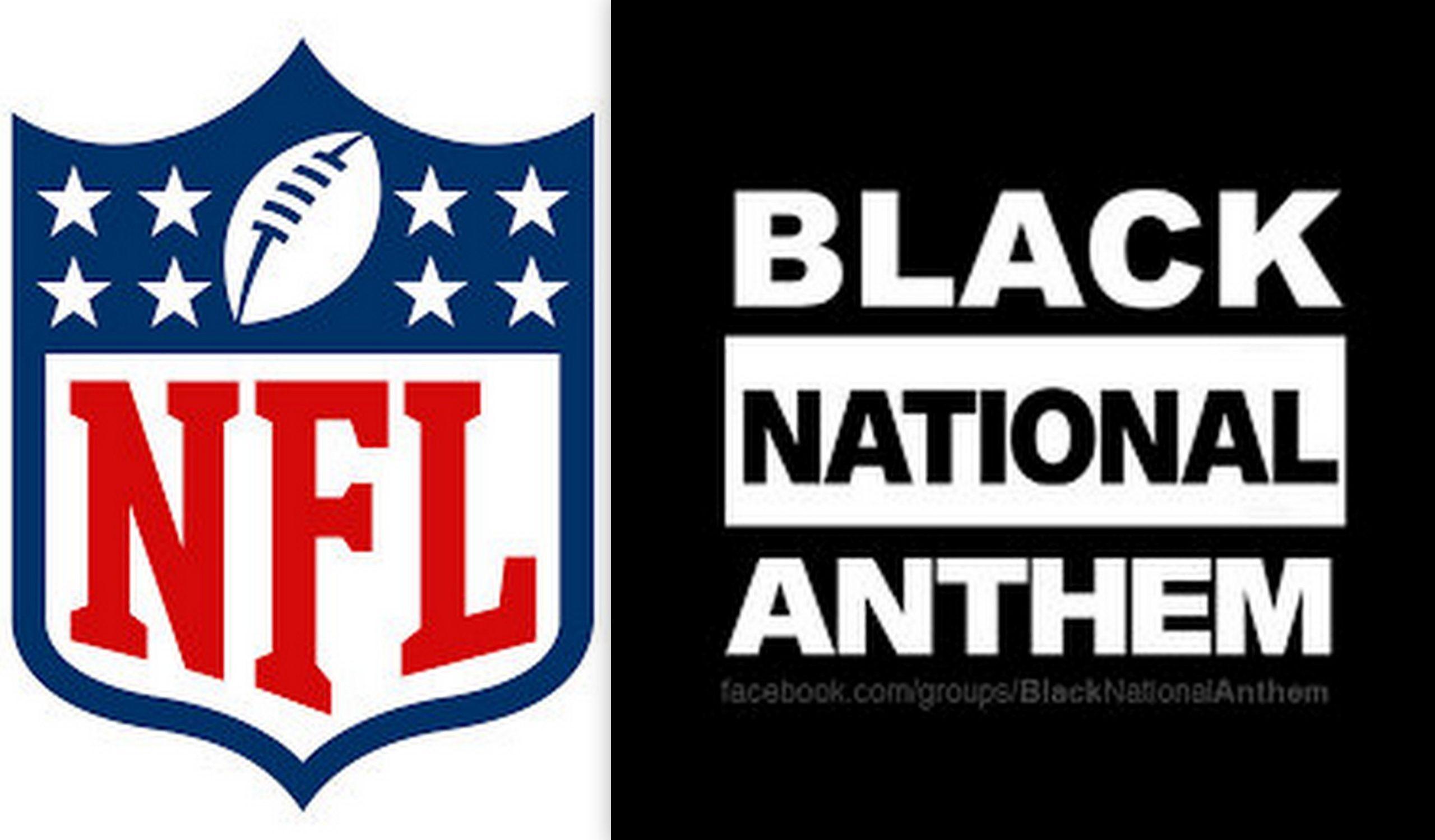 "NFL To Play ""black"" National Anthem This Season –  HOORAY!!"